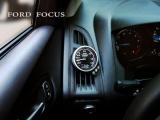 Držák budíku do ventilace Ford Focus Mk3 (11-) - 1x budík 52mm ProRacing