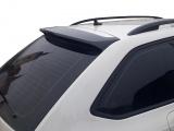 Stříška - střešní spoiler Škoda Octavia III kombi / lakovaný