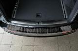 Kryt prahu zadních dveří Audi Q5 / Audi S Q5- černý grafit lesklý