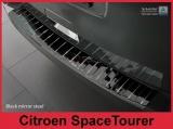 Kryt prahu zadních dveří Citroen Space Tourer - černý grafit lesklý