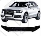 Plexi lišta přední kapoty Audi Q5 I