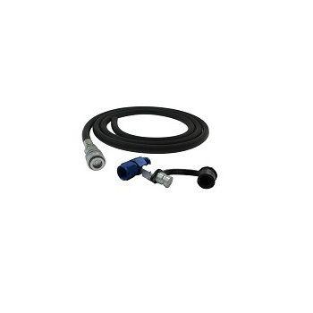 Fuel Sampling kit Think Automotive FSK1 - samec / samice D-06