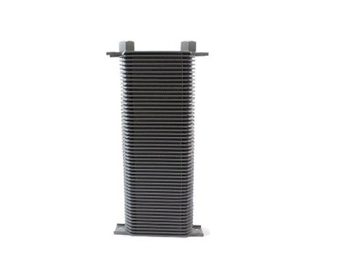 Olejový chladič / chladič oleje Mocal Heavy Duty (HD) 60 šachet 210 (115) x 460 x 51mm (M22x1.5)