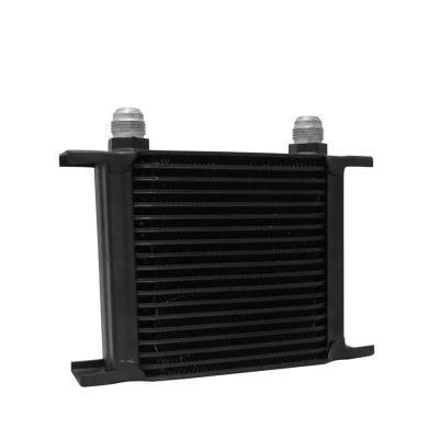Olejový chladič / chladič oleje Mocal Matrix 19 šachet 210 (115) x 147 x 51mm (D-10)