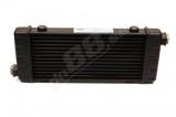 Olejový chladič / chladič oleje Setrab SLM Slimline 14 šachet 320 (250) x 138 x 40mm (M22x1,5)