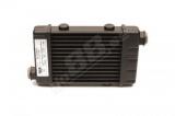 Olejový chladič / chladič oleje Setrab SLM Slimline 14 šachet 211 (141) x 138 x 40mm (M22x1,5)