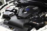 Karbonový kit sání Pipercross V1 na Maserati Ghibli SQ4 (13-)