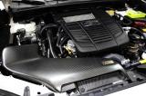 Karbonový kit sání Pipercross V1 na Subaru Levorg 1.6 FB16H4 (14-)