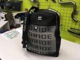 Batoh BRIDE s pásy TAKATA V3 black
