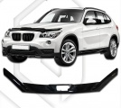 Plexi lišta přední kapoty BMW X1 E84