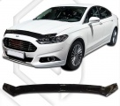 Plexi lišta přední kapoty Ford Mondeo