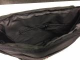 Taška přes rameno BRIDE s pásem TAKATA black