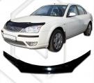 Plexi lišta přední kapoty Ford Mondeo_