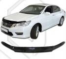 Plexi lišta přední kapoty Honda Accord IX