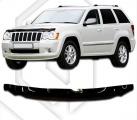 Plexi lišta přední kapoty Jeep Grand Cherokee