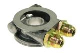 "Adaptér pod olejový filtr TurboWorks 3/4""-16UNF s termostatem (D-10)"