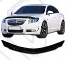 Plexi lišta přední kapoty Opel Insignia