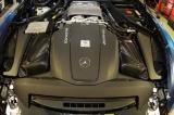 Karbonový kit sání Pipercross V1 na Mercedes AMG GT 4.0 GT (16-)