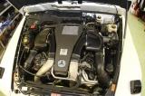 Karbonový kit sání Pipercross V1 na Mercedes G-Klasse W463 G63 AMG M157 (13-)