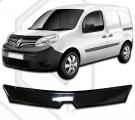 Plexi lišta přední kapoty Renault Kangoo, od r.v. 2014 -