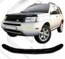 Plexi lišta přední kapoty Land Rover Freelander I