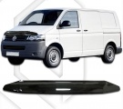 Plexi lišta přední kapoty WV Multivan T5 facelift