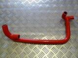 Silikonové hadice Roose Motosport Alfa Romeo 156 2000 FW 2.5 V6 Veloce (00-02) - odvětrání