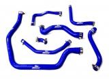 Silikonové hadice Roose Motosport BMW 3-Series E30 318 M10 (93) - pomocné vedení
