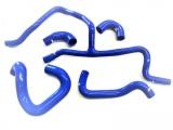 Silikonové hadice Roose Motosport BMW 3-Series E30 M20 325i (87-93) - vedení vody