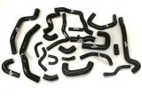 Silikonové hadice Roose Motosport BMW 3-Series Z3M 3.0/3.2 S50/S50B32 (97-00) - pomocné vedení