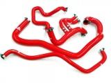 Silikonové hadice Roose Motosport Citroen Saxo VTS 1.6 16V (96-03) - vedení vody