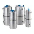 Nádobka k suché vaně (dry sump tank) Mocal - 14,4l