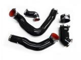 Silikonové hadice Roose Motosport Ford Focus Mk3 RS 2.3T EcoBoost (11-18) - vedení vzduchu + sací hadice