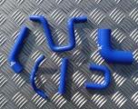 Silikonové hadice Roose Motosport Opel Astra H OPC 2.0T 16V Z20LEH (04-09) - odvětrání