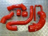 Silikonové hadice Roose Motosport Opel Astra H OPC 2.0T 16V Z20LEH (04-09) - vedení vzduchu + BOV (DR)