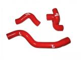 Silikonové hadice Roose Motosport Opel Calibra GSi 2.0 16V C20XE bez A/C (89-97) - vedení vody