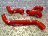 Silikonové hadice Roose Motosport Opel Calibra GSi 2.0 16V C20XE s A/C (89-97) - vedení vody
