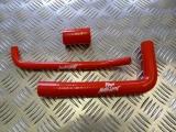 Silikonové hadice Roose Motosport Opel Calibra SRi 2.0 8V C20NE (89-97) - odvětrání