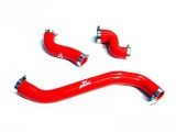 Silikonové hadice Roose Motosport Opel Calibra SRi 2.0 8V C20NE bez A/C (89-97) - vedení vody