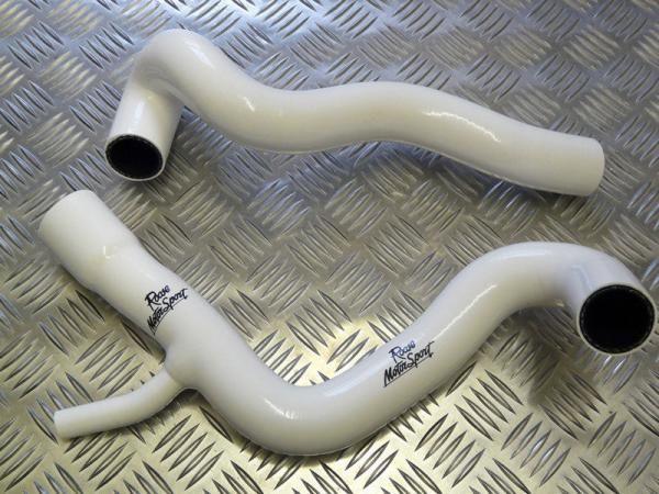 Silikonové hadice Roose Motosport Opel Zafira B OPC 2.0T 16V Z20LEH (05-14) - vedení vody
