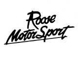 Silikonové hadice Roose Motosport Racing Ford Focus Mk1 RS (98-04) - vedení vzduchu 4ks