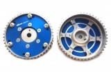 Stavitelná vačková kola (verniery) Dbilas Dynamic VW Polo 1.4-1.6 16V 6N/6KV/6Q/9N (94-09) zdvihátka