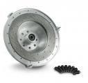 Setrvačník PMC pro konverzi Toyota / Lexus 1UZ / 3UZ - BMW M57N/M57N2 (GS6-53DZ HGD) - twin