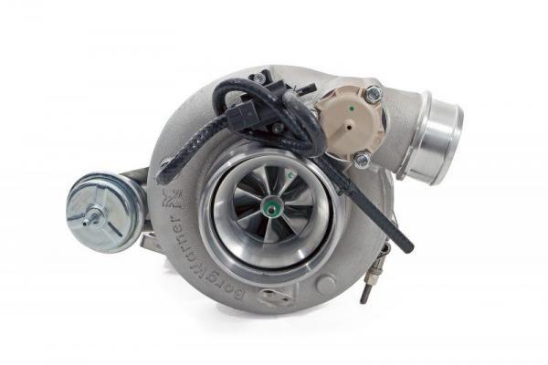 Turbodmychadlo BorgWarner EFR 8374 - 179258