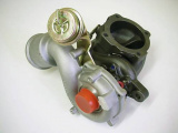 Turbodmychadlo K03-053 1.8T 150PS - 53039880011 / 53039880044