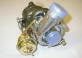Turbodmychadlo K03 1.8T 150PS podelné motory