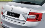 Křidélko - spoiler zadních dveří Škoda Octavia III - originál