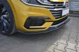 Spoiler pod přední nárazník VW Arteon 2017-