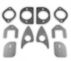 Kit na vyztužení karosérie PMC pro BMW 3-Series E30