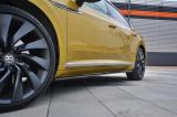 Nástavce prahů VW ARTEON 2017-